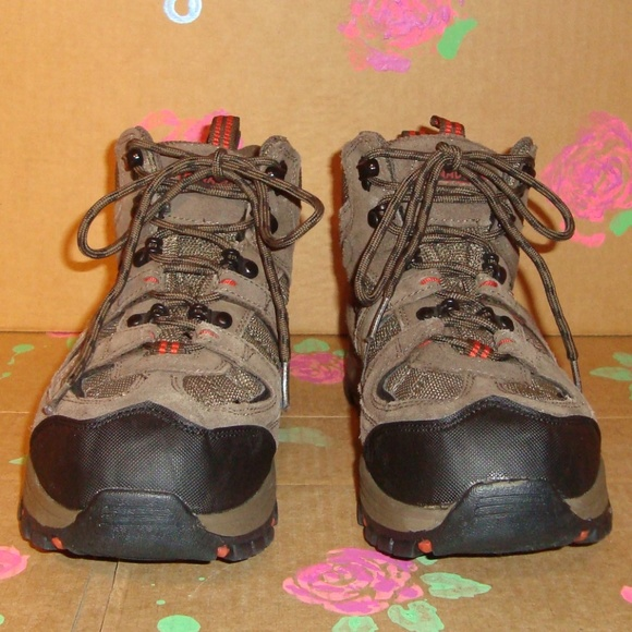 NEVADOS Other - NEVADOS MEN'S BOOMERANG MID HIKING BOOTS 8W